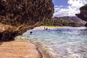 Tips for Water Safety on Guam