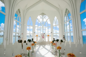 Planning the Perfect Wedding on Guam