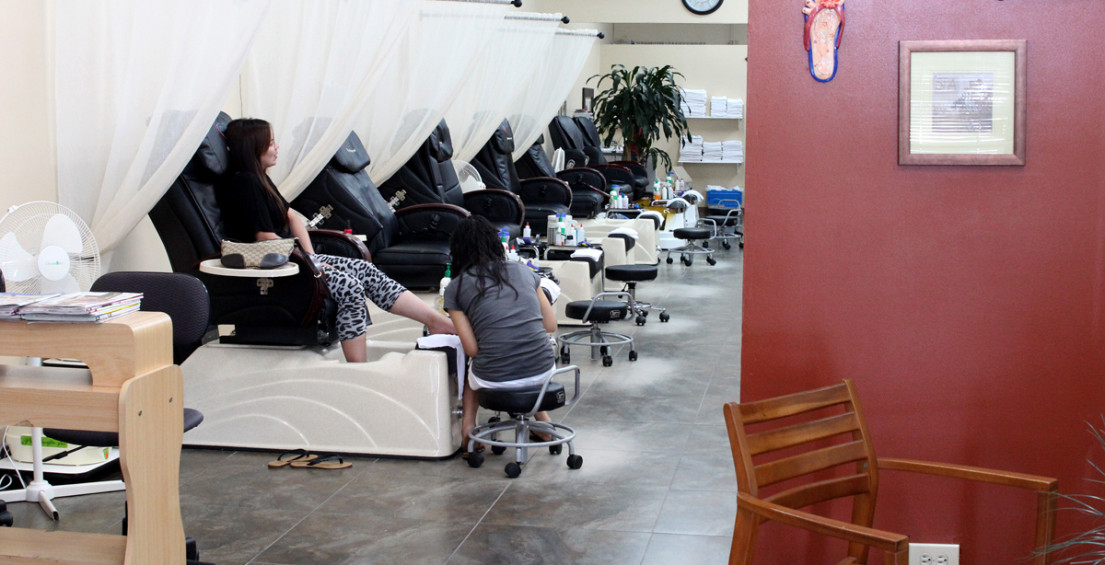 Top Salons on Guam