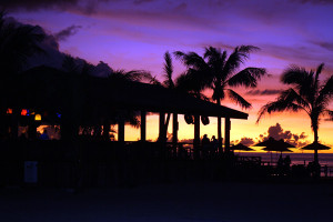 5 Most Romantic Spots on Guam