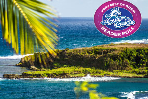 2014 Very Best of Guam Reader Poll