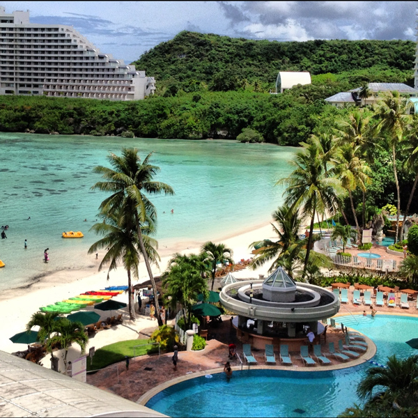Tumon-Bay-Westin-pool