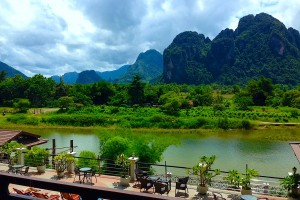 Top Activities in and out of Vientiane, Laos