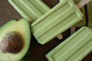 avacado popsicles guam