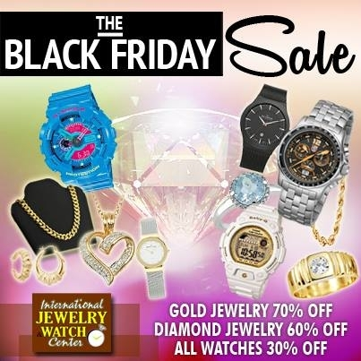 black friday sales inter jewelry