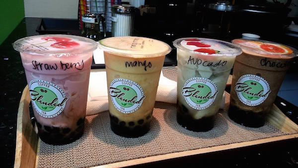 Blended Cafe Coffee Guam