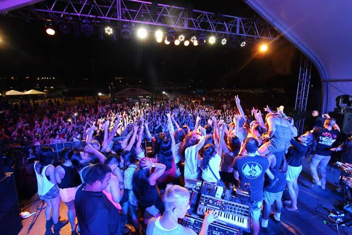 Guam Live International Music Festival