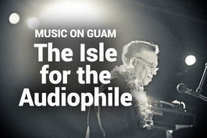 The Isle for the Audiophile
