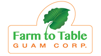 Farm to Table Guam