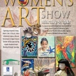 7th annual women's art show