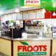 Froots Agana Shopping Center Guam