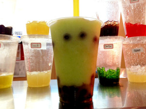 Tapioca Drink World Guam
