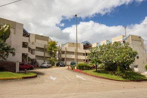 Guam Airport Hotel: Conveniently located