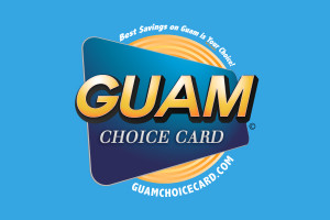 Guam Choice Card