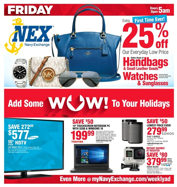 NEX-black-friday-flyer