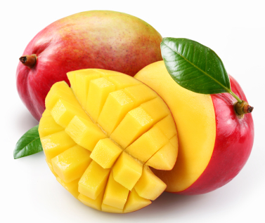 African Mango Reviews mango. I must not be alone, because the Annual Mango Festival just
