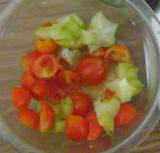 Star Apple Tomato Side Dish