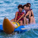 Banana Boat Women Water Sports Guam