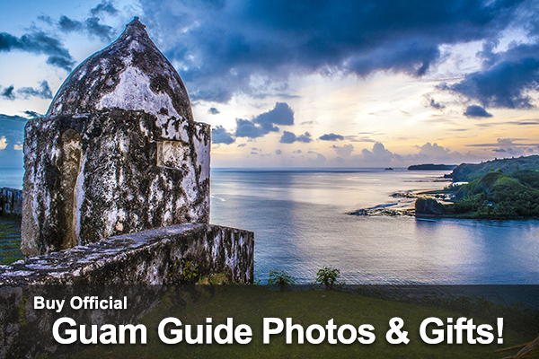 Buy Guam Photos & Gifts!