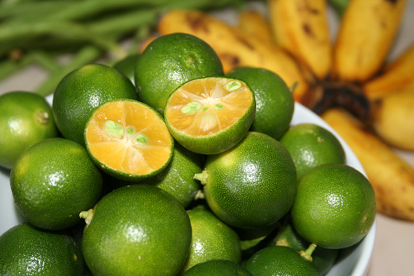 Calamansi Guam The Fresh Factor