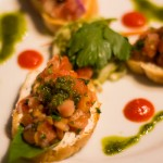 bruschetta
