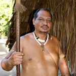 chamorro man chief