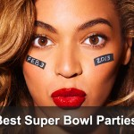 Best Super Bowl Parties