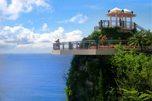 two lovers point guam
