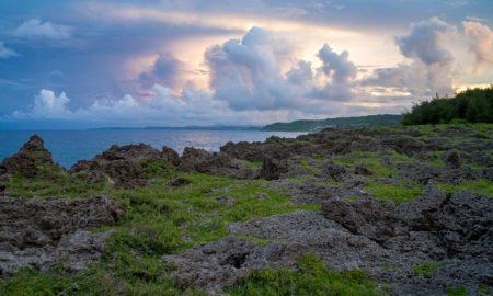 1,001 Steps Guam