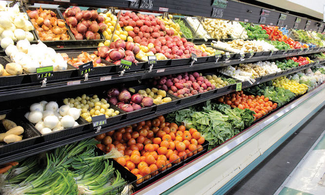 Payless Supermarket Agana Shopping Center Guam