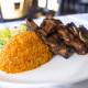 BBQ Red Rice Guam