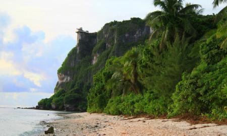 Fai Fai Beach Guam
