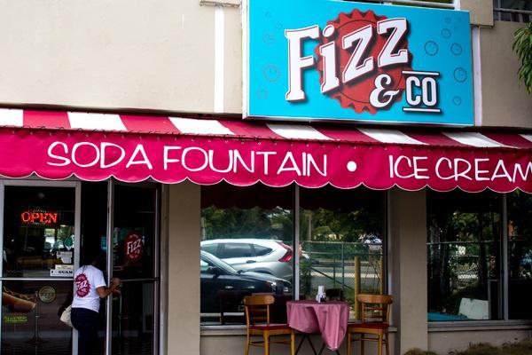 Fizz & Company Guam
