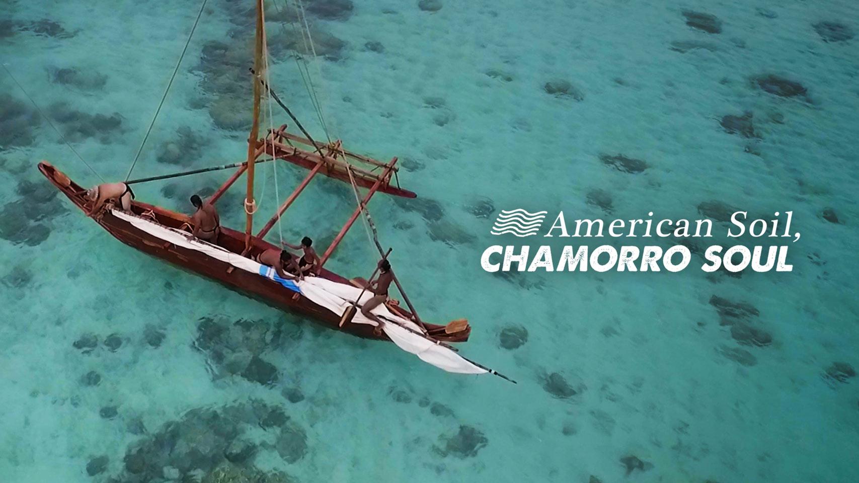 American Soil, Chamorro Soul Film, Guam
