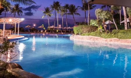 Hyatt Guam pool