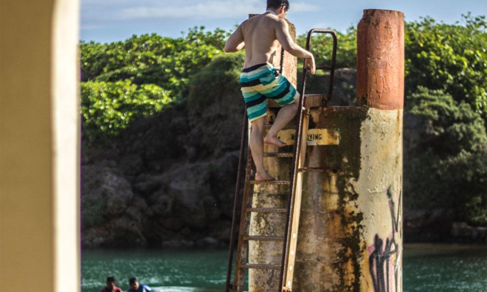 Inarajan Pools, Guam