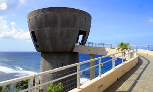 Latte of Freedom Guam
