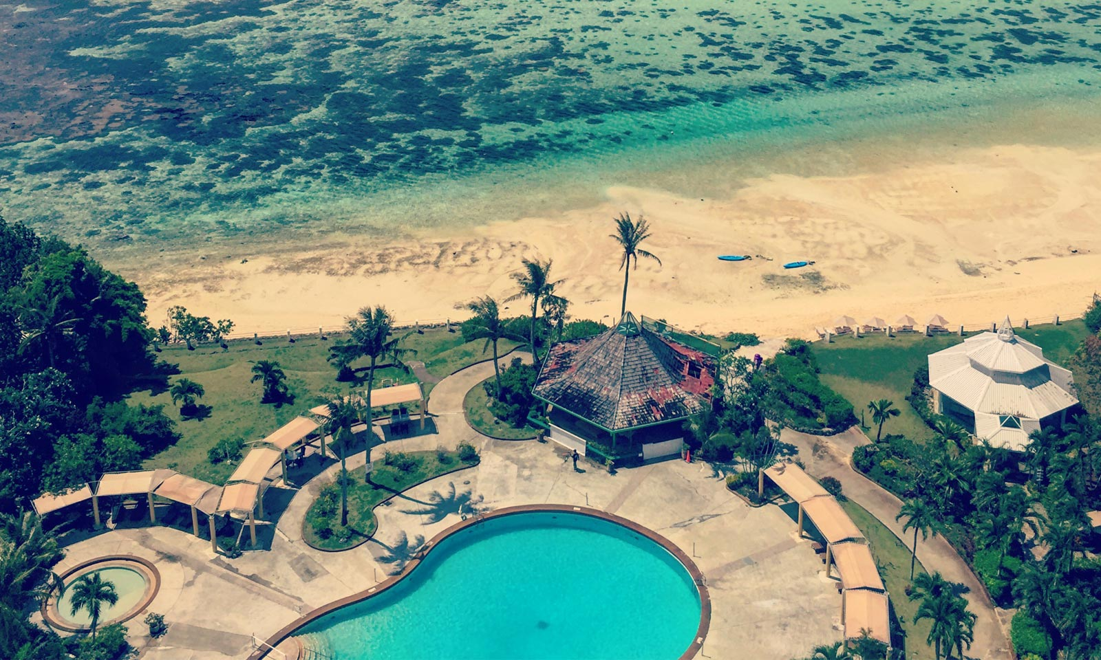Pacific Star Resort Guam and Tumon Bay