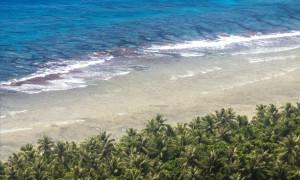 Ritidian Beach, Guam