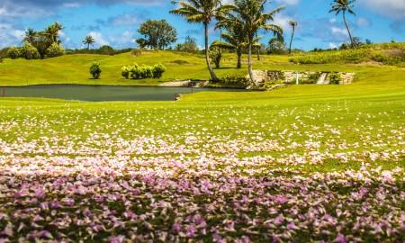 STARTS Golf Course, Guam