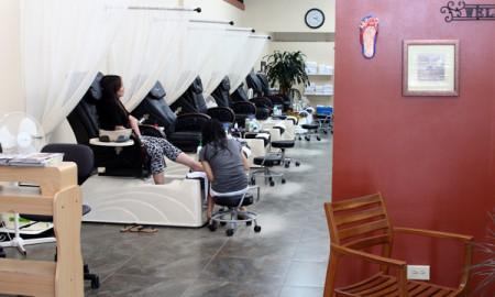 Savvy Nails Guam
