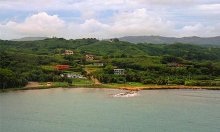 Talofofo City Guam
