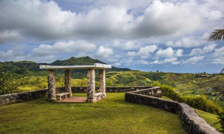 Umatac Memorias View Guam