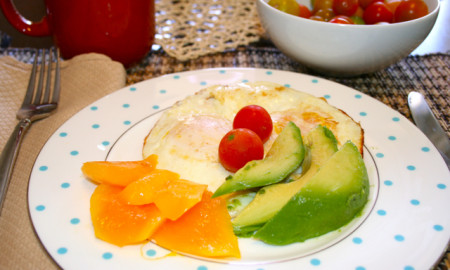 avocado breakfast fresh factor guam