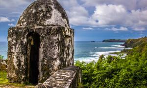 Fort Soledad Guam
