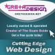 Greta Design Guam Media Company Logo Banner