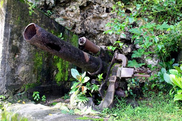 Gun Beach Guam