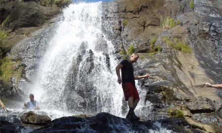 Inarajan Falls Guam