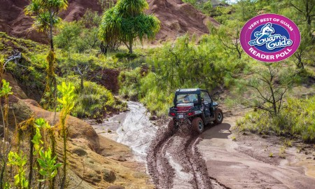 Jungle Rules Adventure Tours, Guam