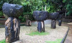 Latte Stone Park, Guam